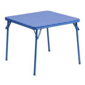 "Kids 24"" Folding Table , T10411"