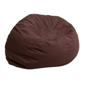 Small Bean Bag Chair, V21969