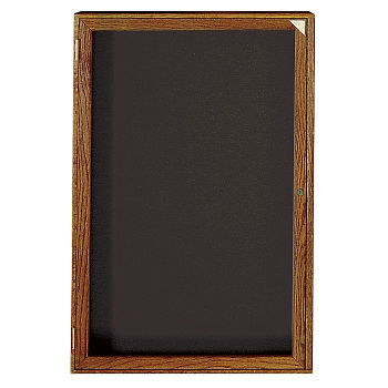 Walnut Frame Indoor Directory Board 30x36 B20649 And More Products