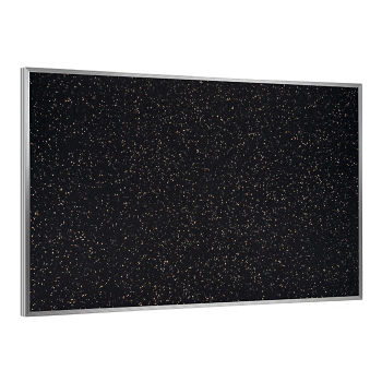 6 X 4 Recycled Rubber Bulletin Board