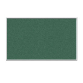Vinyl Tack Board with Aluminum Frame 4'W x 3'H, B23451