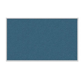 Vinyl Tack Board with Aluminum Frame 10'W x 4'H, B23457