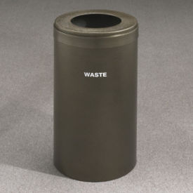 "Waste Unit with Paint Finish 12"" Diameter, R20103"