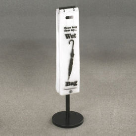 Standing Wet Umbrella Bag Holder, V20050