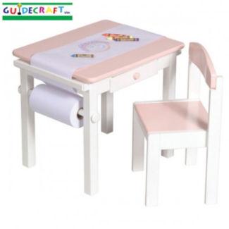 """Art Table for Children - 17.5"""" x 21.5"""", T11505"""