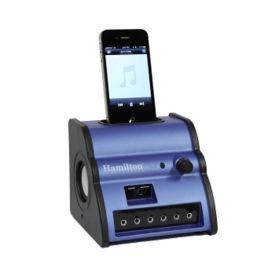 iPod Docking Station Audio Player, M10346