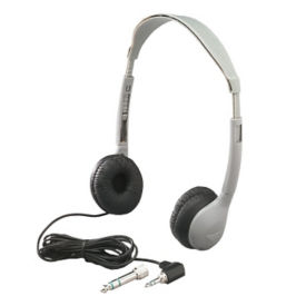 Multimedia Headphones, M10364