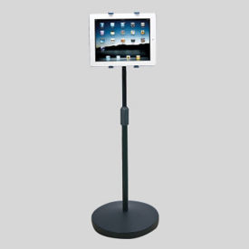 Tablet Mount Floor Stand, M13237