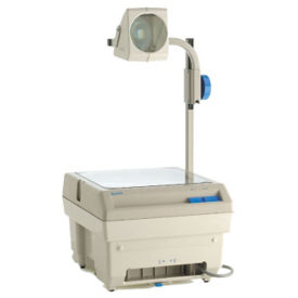 Closed Head Overhead Projector, M16168
