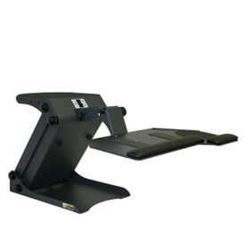 Desktop Adjustable Height Monitor Stand, D35331