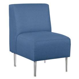 Youth-Sized Pediatric Club Chair, W60016
