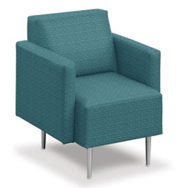 Fabric Club Chair , W60757