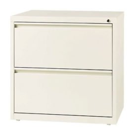 "Two Drawer Lateral File - 30""W, L40846"
