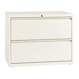 "Two Drawer Lateral File - 36""W, L40850"