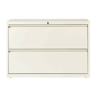 "Two Drawer Lateral File - 42""W, L40854"