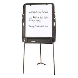 Dry Erase Flip Chart Easel, B23262