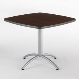 "36""H Square Cafe Table, K10021"