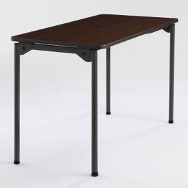 "Rectangular Folding Table - 24"" x 48"", T11434"