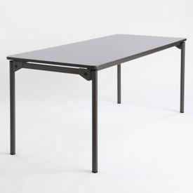 "Rectangular Folding Table - 30"" x 72"", T11435"