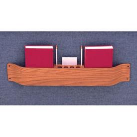 Wooden Bookrack for Two Books, V21691