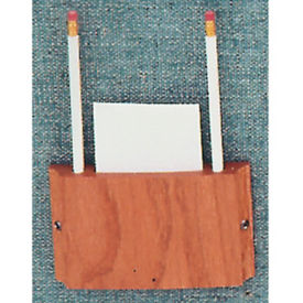 Card And Pencil Holder, V21692