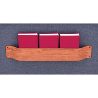 Wooden Bookrack for Three Books, V21693