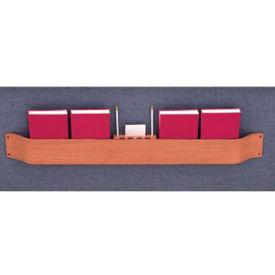 Wooden Bookrack for Four Books, V21695