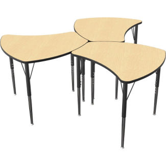 Three Desk Set, J10117