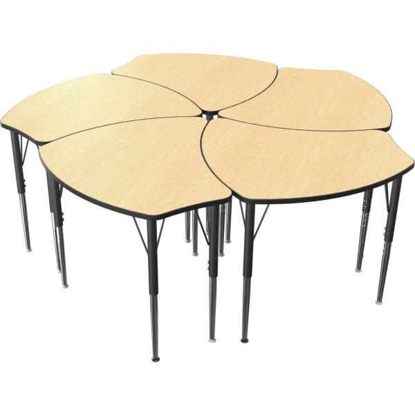 collaborative student desks