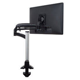 Kontour Reduced Height Dynamic & Manual Adjustable Monitor Mount, E10285