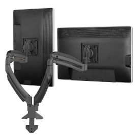 Kontour Double Monitor Desk Mount, E10281