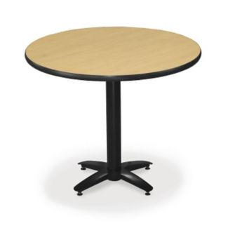 """42"""" Round Pedestal Table, K00027"""