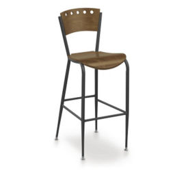 Contemporary Styled Barstool, K00013