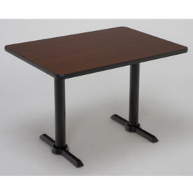 "Multi-Purpose Rectangular Table - 30""x42"", K00030"