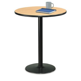 "Bar Height Table 30"" Diameter, K00046"