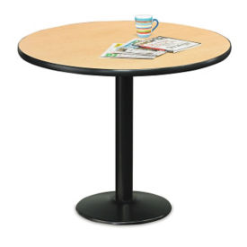 "Standard Height Table 42"" Diameter, K00047"