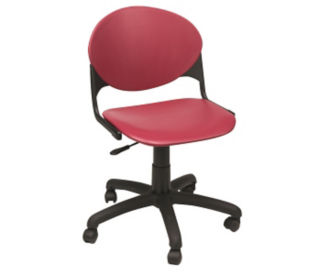 Polypropylene Task Chair, D50013
