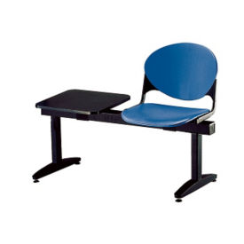One Seat Beam with Table, W60548