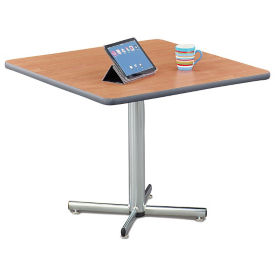 "Round Breakroom Table - 36""DIA, T10189"