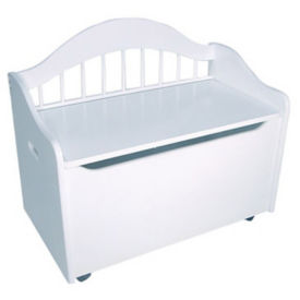 Toy Chest with Casters, P30187