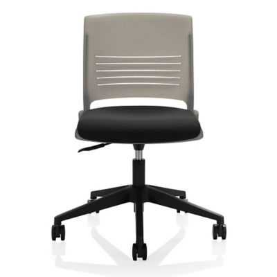 Compare Strive Armless Task Chair With Fabric Seat, C67747