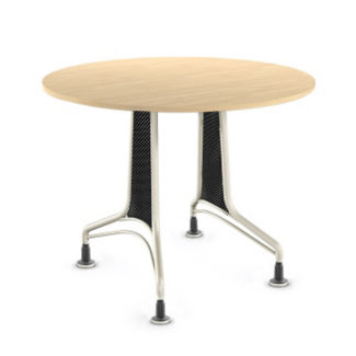 "30"" Round Breakroom Table, T11150"