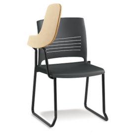 Strive Tablet Arm Chair, C67744