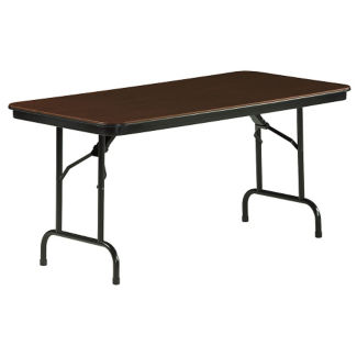 Duralite Folding Table 30x60, D41571