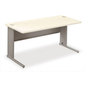 "60""W x 30""D Workzone Table Desk, J10023"