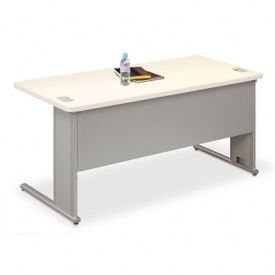 "72""W x 30""D Workzone Table Desk, J10024"