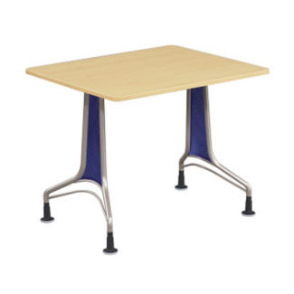 "30"" x 36"" Rectangular Breakroom Table, T11154"
