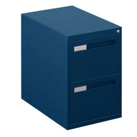 Legal Size Two Drawer Vertical File, L40715