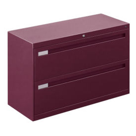 "Two Drawer Lateral File - 42""W, L40723"