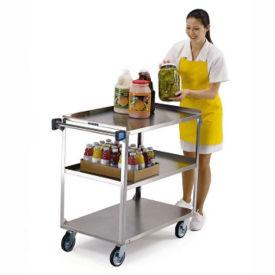 "Utility Cart 35"" x 21"" 500 lb Capacity, B34442"